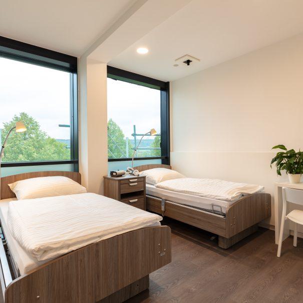 Zimmer für zwei Personen